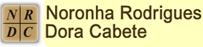 Noronha Rodrigues & Dora Cabete