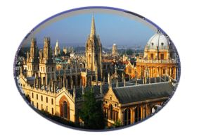 4th International Scientific Forum, ISF 2015, 2-4 September 2015, University of Oxford, United Kingdom